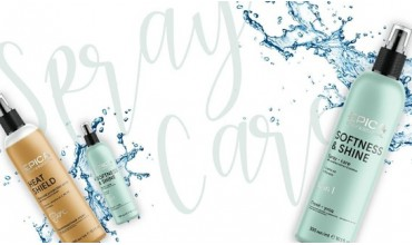 Spray Care / Средства для ухода за волосами