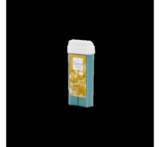 Воск в картридже Бирюза (с оксидом цинка)