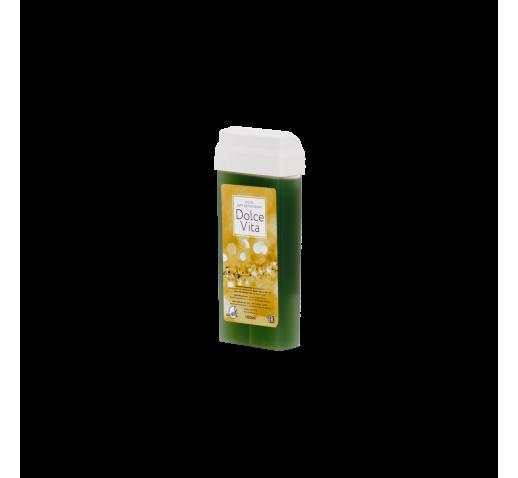 Воск в картридже Зеленый (с хлорофиллом)
