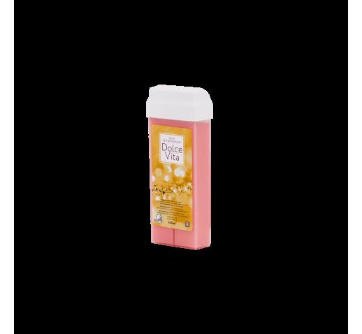 Воск в картридже Розовый (с диоксидом титана)
