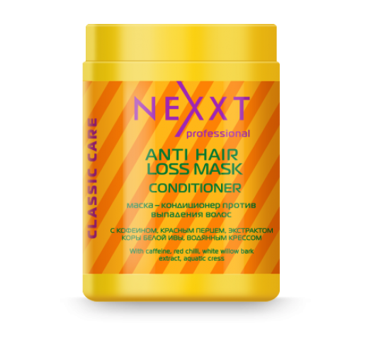 ANTI HAIR LOSS MASK-CONDITIONERМаска-кондиционер против выпадения волос - Арт. CL211128