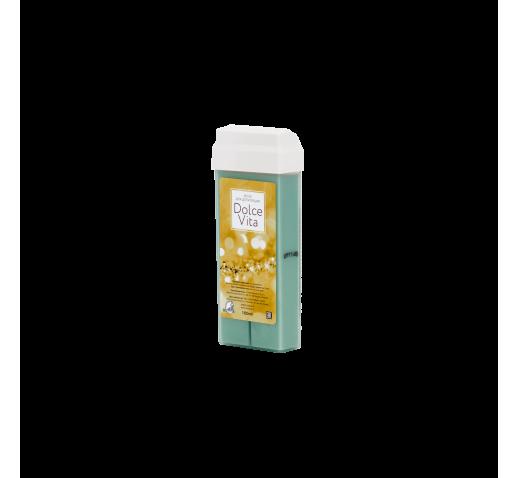 Воск в картридже Нефрит (с оксидом цинка)